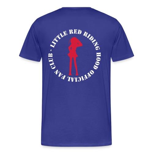 petit chaperon rouge - T-shirt Premium Homme