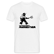 T-Shirts ~ Men's T-Shirt ~ Maggie's Farm
