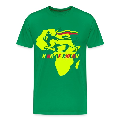 King Of Shiloh - T-shirt Premium Homme