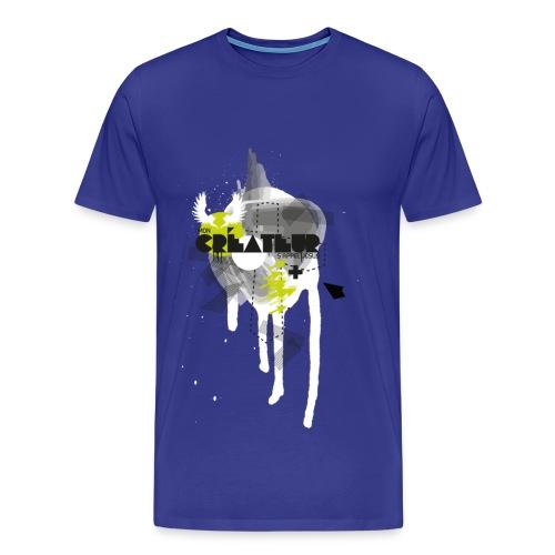 mon créateur - T-shirt Premium Homme