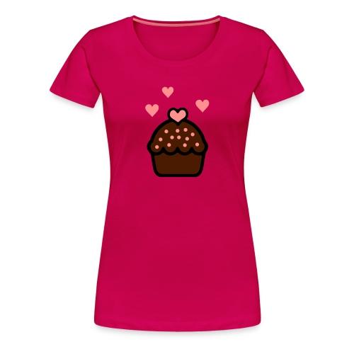 Cake T-shirt - Women's Premium T-Shirt