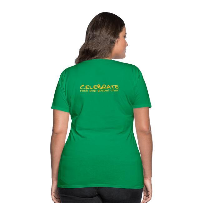 Girlie-Fan-Shirt