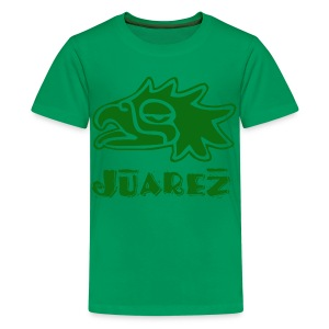 Juarez - Teenage Premium T-Shirt