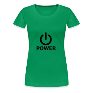 TIME 4 OPERA - Women's Premium T-Shirt