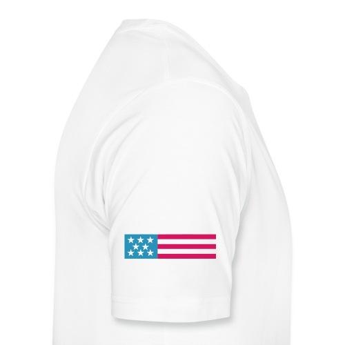 BIGOFFSHIRT - T-shirt Premium Homme