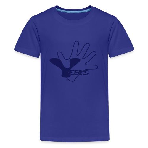 5 Years - Teenager Premium T-Shirt