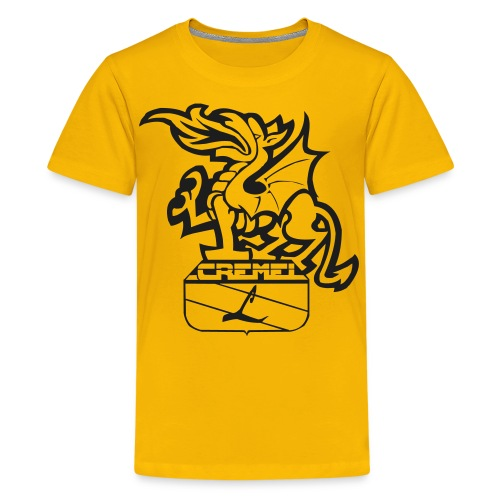 T shirt Enfant - T-shirt Premium Ado