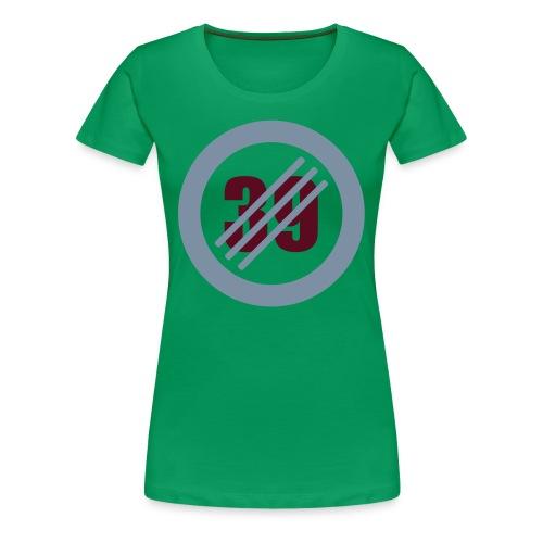 T-Shirt  40 J. green - Women's Premium T-Shirt