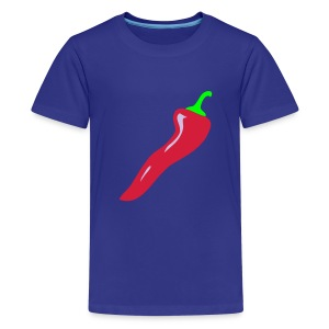 chilli - Teenager Premium T-Shirt