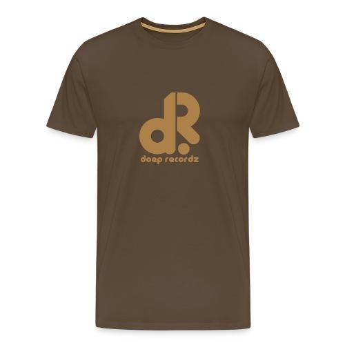 Doep.Tee - Männer Premium T-Shirt