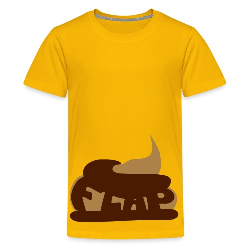 Flapdrol - Teenager Premium T-shirt