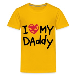 Kindershirt - Teenager Premium T-Shirt