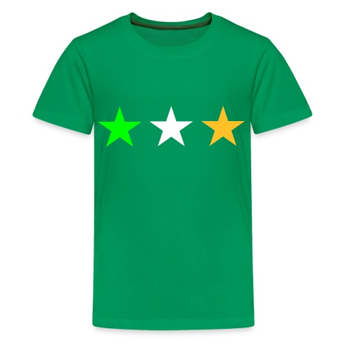 star-kids - Teenage Premium T-Shirt