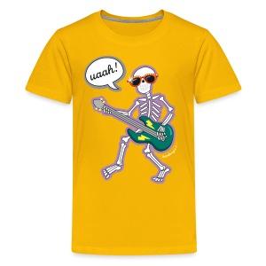 Scary Joe Kids - Teenager Premium T-Shirt