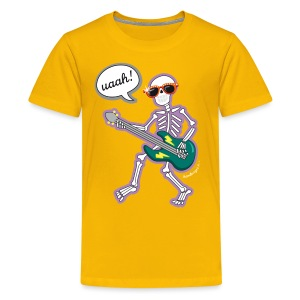 Scary Joe Kids - Teenager Premium T-Shirt