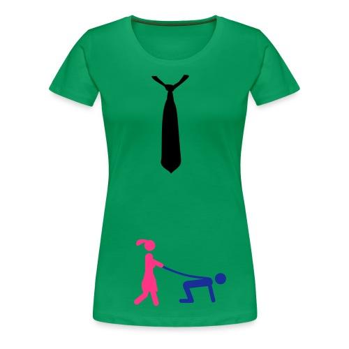 The LOL T-Shirt - Women's Premium T-Shirt