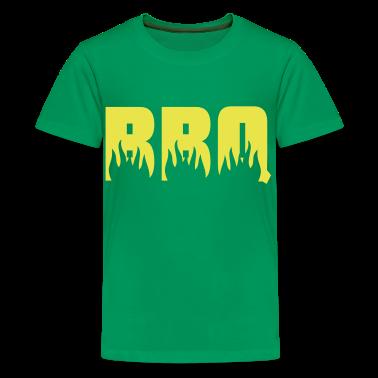 BBQ - Grill Kids' Shirts