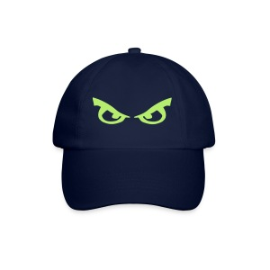 scary eyes cap  - Baseball Cap
