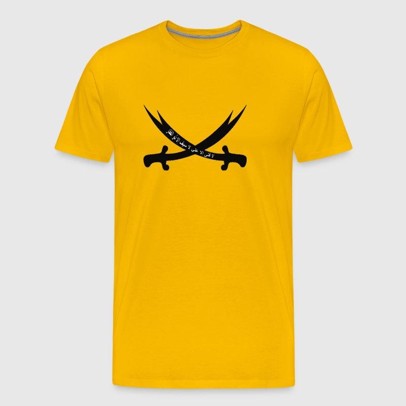 zulfikar t shirt spreadshirt. Black Bedroom Furniture Sets. Home Design Ideas