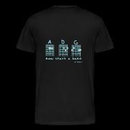 T-Shirts ~ Männer Premium T-Shirt ~ Jergn