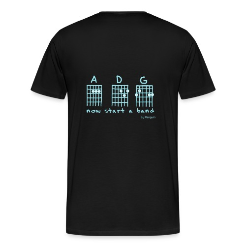 Jergn - Männer Premium T-Shirt
