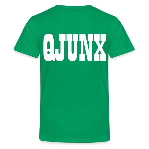 Jubiläumchen - Teenager Premium T-Shirt