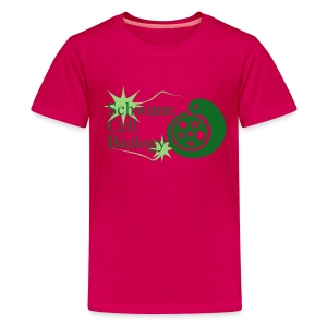 Schwann Cell Biology - Teenage Premium T-Shirt