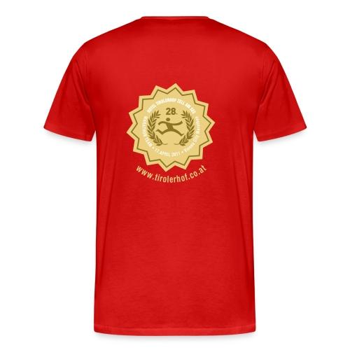 Raimunds Shirt - Männer Premium T-Shirt