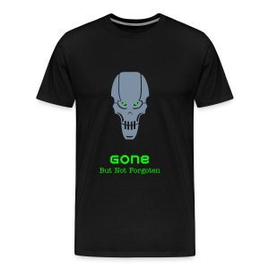 Gone! XL - Men's Premium T-Shirt
