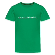 Magliette ~ Maglietta Premium per ragazzi ~ Numero dell'articolo 16052196