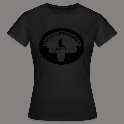 Räubertochta - Frauen T-Shirt