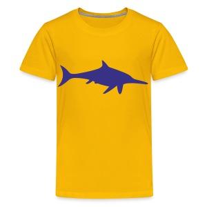 Ichthyosaurus - Teenage Premium T-Shirt