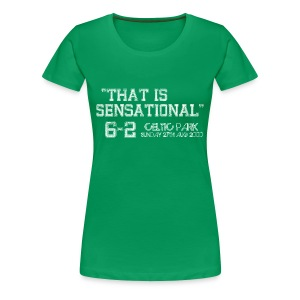 That is Sensational - Women's Premium T-Shirt