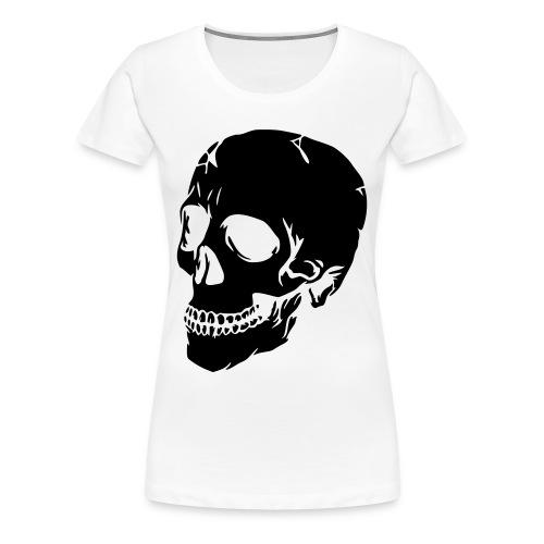 Dam T-shirt,  - Premium-T-shirt dam