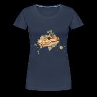 T-Shirts ~ Frauen Premium T-Shirt ~ Jugg