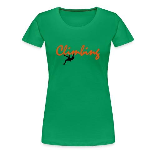 Missione Avventura style - Maglietta Premium da donna
