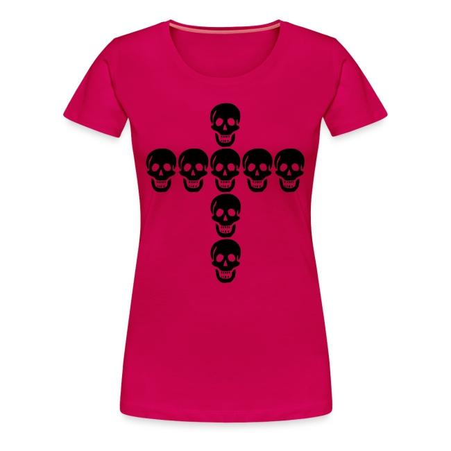 Dam T-shirt.