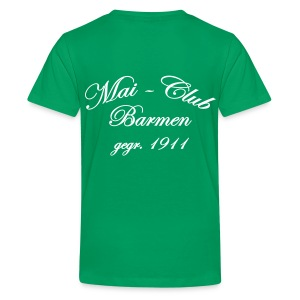 T-Shirt für Kinder - Teenager Premium T-Shirt