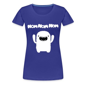 Nomshirt  - Women's Premium T-Shirt