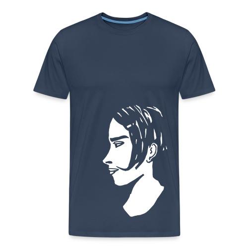 Großdora - Männer Premium T-Shirt