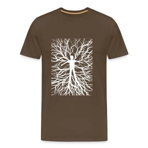 Tree Boy - Men's Premium T-Shirt