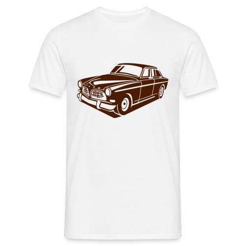 122 Amazon - Men's T-Shirt
