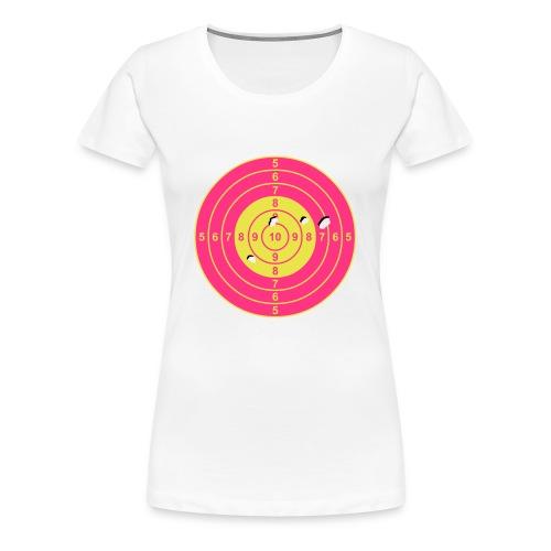 Diana - Camiseta premium mujer