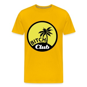 Bitch Club - Mannen Premium T-shirt