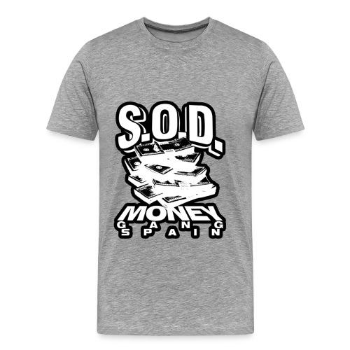 SODMG Spain - Camiseta premium hombre