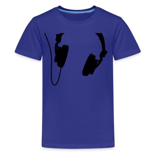 Teenager Premium T-shirt - tshirt,t-shirt,shirtpimper.com,sex,party,online,muziek,liefde,lief,koptelefoon,kopen,kids,internet,humor,hoofdtelefoon,grappig,geweld,games,fun,feest,dames,bestellen,baby's,baby