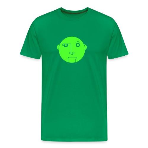 starrface - Mannen Premium T-shirt