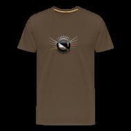 Tee shirts ~ T-shirt Premium Homme ~ Spank Spank Spank