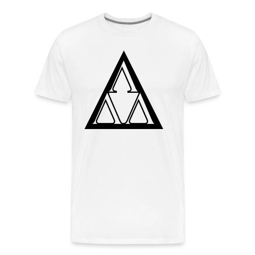 Lambda Lambda Lambda T-Shirt - Maglietta Premium da uomo