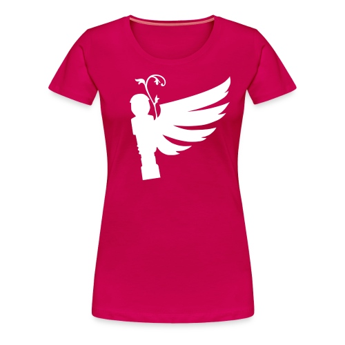Hannover | FOOSgirl - Frauen Premium T-Shirt